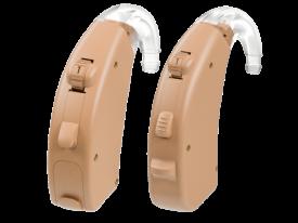 Լսողական սարք անալոգային 675M-P